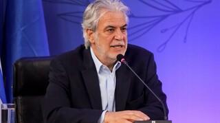 Στυλιανίδης: Εθνική Στρατηγική για την κλιματική κρίση- Φυτώριο εθελοντών και προμήθεια εξοπλισμού