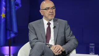 Στη Λιβύη ο Φραγκογιάννης για την επιστροφή των ελληνικών επιχειρήσεων στη χώρα