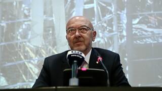 Φραγκογιάννης με υφΥΠΕΞ Λιβύης: Η Ελλάδα η πρώτη χώρα που φθάνει με επιχειρηματική αποστολή