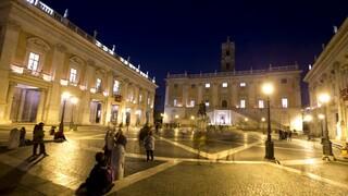 Ιταλία: Οι δημοτικές εκλογές της Ρώμης «βαρόμετρο» για τα Πέντε Αστέρια και την κυβέρνηση Ντράγκι