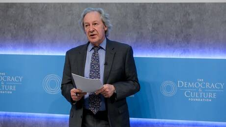 Στίβεν Ερλάνγκερ: Κρίσιμο για την Ευρώπη το ποιος θα αναλάβει υπουργός Οικονομικών στη Γερμανία