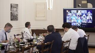 Υπουργικό Συμβούλιο: Συνεδριάζει τη Δευτέρα - Τι περιλαμβάνει η «ατζέντα»