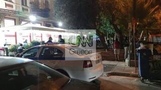 Ενέδρα θανάτου στην Οδό Λιοσίων - Ιδιοκτήτης νυχτερινού κέντρου το θύμα