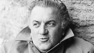 Ταινιοθήκη της Ελλάδος: Μεγάλο αφιέρωμα στον Φεντερίκο Φελίνι