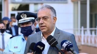 Θεοδωρικάκος: Ενισχύεται με 30 αστυνομικούς το ΑΤ Ομόνοιας