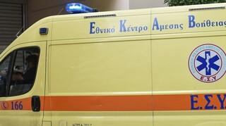 Ρέθυμνο: Mεθυσμένη μαθήτρια σε υπό κατάληψη σχολείο μεταφέρθηκε στο νοσοκομείο