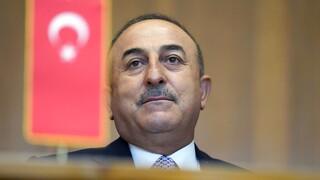 Προκλητικός ο Τσαβούσογλου: Η Ελλάδα έχει κόμπλεξ με την Τουρκία