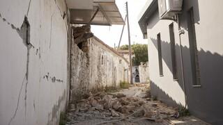 Παπαδόπουλος: Έντονη η μετασεισμική ακολουθία στο Αρκαλοχώρι - Οι εκτιμήσεις για Θήβα