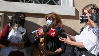 Μητέρα Μυρτούς: «Μας έχουν αφήσει στην τύχη μας» - Πότε θα εκδοθεί η απόφαση για την αποζημίωση