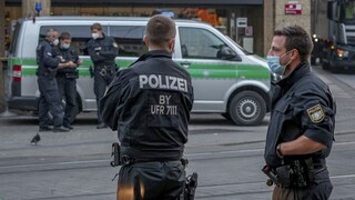 Bild: Έστειλε ο Ερντογάν δολοφόνο στη Γερμανία για να σκοτώσει αντικαθεστωτικούς;