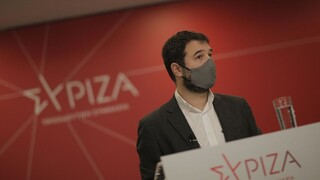 Ηλιόπουλος: Απάντηση στην ακρίβεια η αύξηση του βασικού μισθού