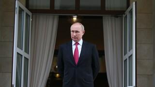 Pandora Papers: H πρώην καθαρίστρια που πλούτισε χάρη στον Πούτιν και το κρυφό εξώγαμο