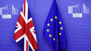 Brexit: Μπρα-ντε-φερ Λονδίνου - Βρυξελλών για το Πρωτόκολλο της Βόρειας Ιρλανδίας