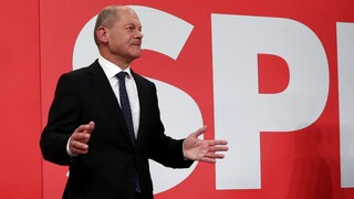 Γερμανία: Βέβαιο το SPD για συνασπισμό «Φανάρι» αλλά οι Φιλελεύθεροι... προειδοποιούν