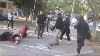 Ποινική δίωξη για 4 πλημμελήματα στον 30χρονο που συνελήφθη για την επίθεση στο Νέο Ηράκλειο