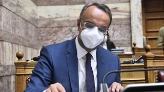 Επιδότηση καταναλωτών για το φυσικό αέριο προτείνουν στην ΕΕ Σταϊκούρας - Σκρέκας