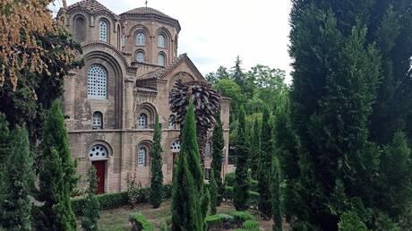 Βυζαντινός περίπατος σε έξι λιγότερο γνωστές εκκλησίες της Θεσσαλονίκης