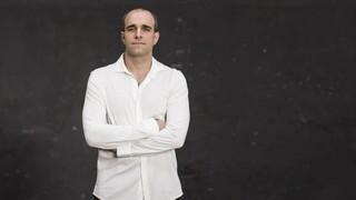 Ο βραβευμένος Ισπανός οργανίστας Χουάν ντε λα Ρούμπια στο Μέγαρο Μουσικής Αθηνών
