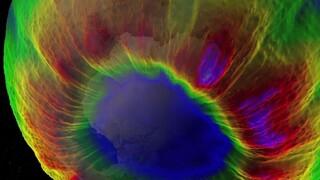 Τι απέγινε η τρύπα του όζοντος; Ένα μάθημα για το περιβάλλον, τη συλλογική δράση και την ανθρωπότητα