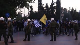 Θεσσαλονίκη - Επίθεση ακροδεξιών σε μέλη της ΚΝΕ: Ελεύθερος ο 30χρονος συλληφθείς