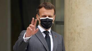 Γαλλία: Πρώτη συνάντηση Μακρόν - Μπλίνκεν μετά το διπλωματικό «σεισμό» της AUKUS