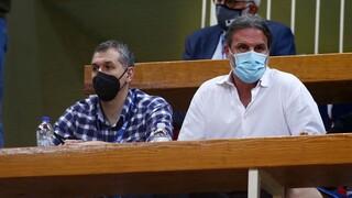 Παναθηναϊκός ΟΠΑΠ: «Ασπίδα» στην ομάδα και μήνυμα ενότητας από Αλβέρτη, Διαμαντίδη (video)