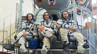 Κέρδισαν οι Ρώσοι τον Τομ Κρουζ στην κούρσα για την πρώτη ταινία στο Διάστημα