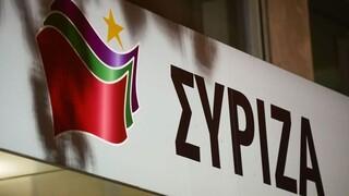 ΣΥΡΙΖΑ για διαγραφή Μπογδάνου: Ας πάρουν σειρά και οι ακροδεξιοί πρωτοκλασάτοι υπουργοί