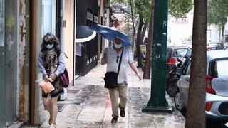 Καιρός: Προειδοποιήσεις για έντονα φαινόμενα από την Τετάρτη - Ποιες περιοχές θα επηρεαστούν