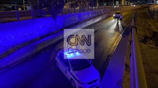 Σοβαρό τροχαίο στη λεωφόρο Συγγρού - Αναφορές για τραυματισμούς