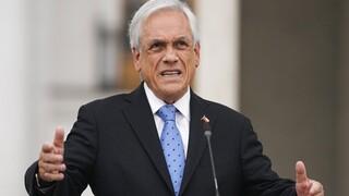 Pandora Papers -Χιλή: Παραπομπή στη δικαιοσύνη του Προέδρου της χώρας ζητά η αντιπολίτευση