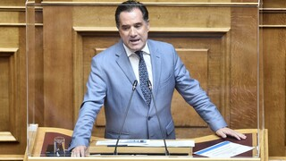 Γεωργιάδης: Δεν θα αφήσουμε την αύξηση στην ενέργεια να επηρεάσει τους λογαριασμούς