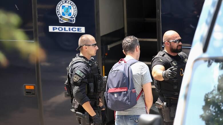 Θεσσαλονίκη:Συνελήφθη μέλος εγκληματικής οργάνωσης με 1,7 τόνους κοκαΐνης - Καταζητούνταν στη Γαλλία