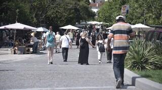 Κορωνοϊός - Θωμαΐδης: Σταθεροποιημένο προς τα πάνω το ιικό φορτίο στην Αττική - Οι περιοχές σε άνοδο
