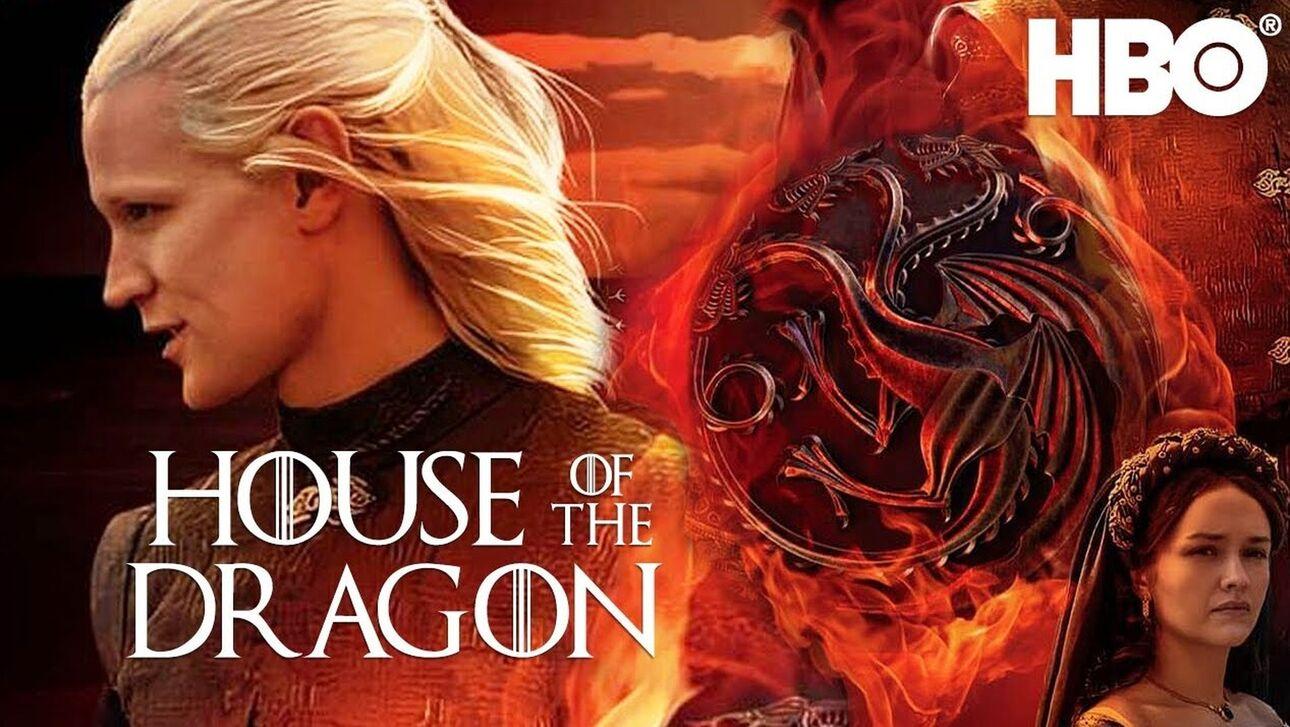 «House of the Dragon»: Το prequel του Game of Thrones έχει το πρώτο του τρέιλερ