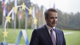 Μητσοτάκης για ελληνογαλλική συμφωνία: Όλοι θα αναμετρηθούν με τις ευθύνες τους στη Βουλή