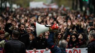 Απεργούν τη Δευτέρα 11 Οκτωβρίου οι δάσκαλοι