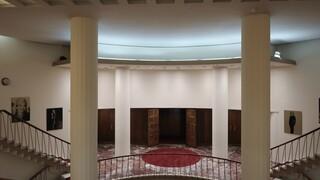 Ανοίγει ξανά η αυλαία στο ιστορικό και ανακαινισμένο θέατρο Ολύμπια - Το πρόγραμμα (pics)