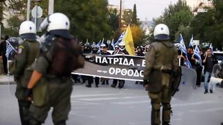 Έρευνα για «εγκληματική οργάνωση» ζητά ο εισαγγελέας σε σχέση με τις φασιστικές επιθέσεις