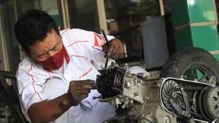 Κορωνοϊός: Πώς η πανδημία στη νοτιοανατολική Ασία απειλεί την παγκόσμια εφοδιαστική αλυσίδα