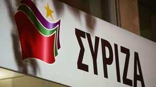 ΣΥΡΙΖΑ: Ο Γεραπετρίτης επιβεβαίωσε την υποκριτική και προσχηματική διαγραφή Μπογδάνου