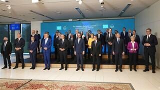 Δυτικά Βαλκάνια: Η Ευρωπαϊκή Ένωση δεν ανοίγει ακόμη την «πόρτα»