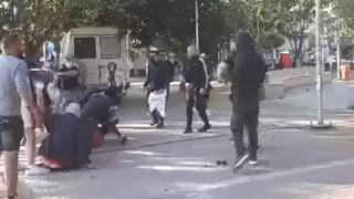 Νέο Ηράκλειο: Καταδικάστηκε ο 30χρονος για την επίθεση εναντίον μελών της ΚΕΕΡΦΑ