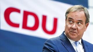 Γερμανία: Σε «ελεύθερη πτώση» το CDU ενώ αρχίζει η διαπραγμάτευση για συνασπισμό «Φανάρι»