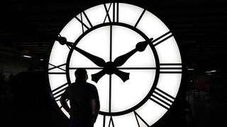 Αλλαγή ώρας 2021: Πότε θα γυρίσουμε τα ρολόγια μας μια ώρα πίσω