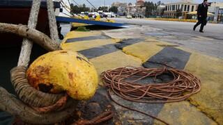 Κακοκαιρία «Αθηνά»: Δεμένα τα πλοία σε Ζάκυνθο και Κεφαλονιά λόγω ισχυρών ανέμων