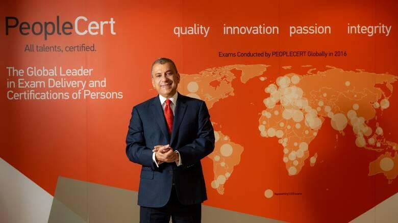 PeopleCert: Πάνω από 1 δισ. ευρώ η αποτίμηση της εταιρείας που ετοιμάζεται για νέες εξαγορές