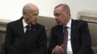 Τουρκία: Ο Ερντογάν χάνει την πρωτιά, δείχνει για πρώτη φορά δημοσκόπηση