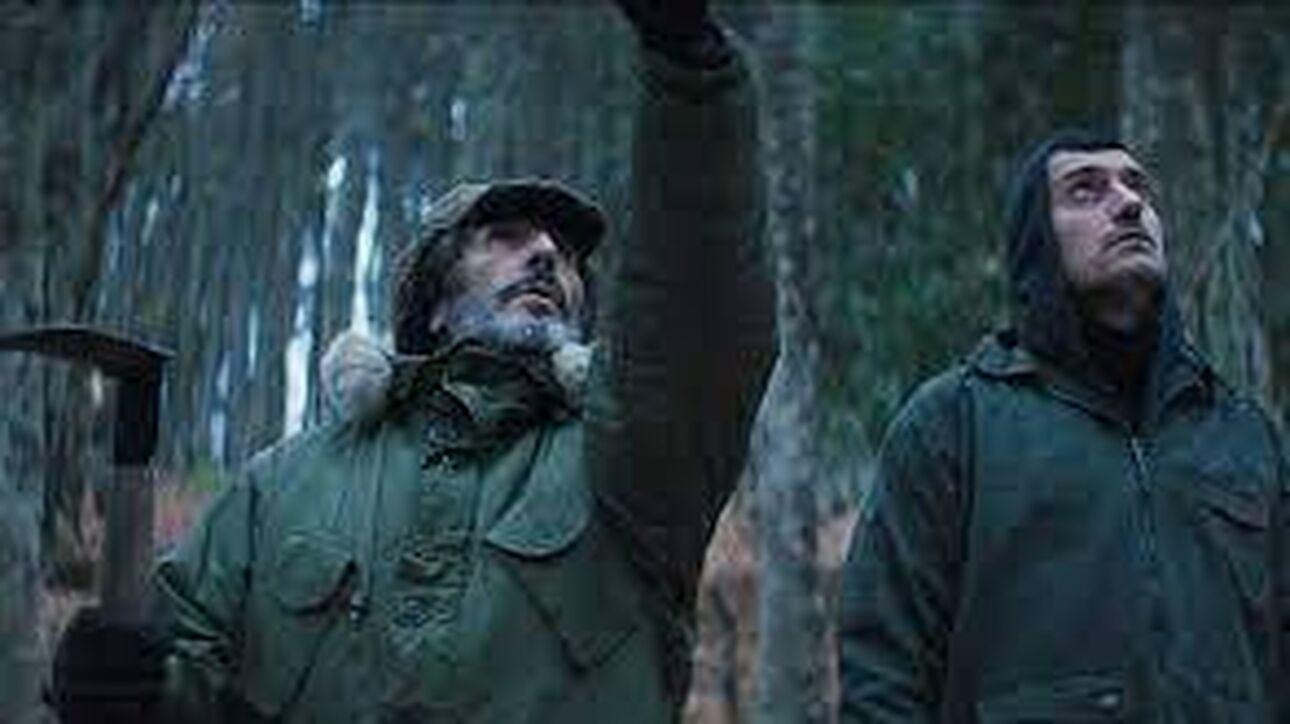 Το «Digger» προτείνεται για το Όσκαρ Διεθνούς Ταινίας από την Ελληνική Ακαδημία Κινηματογράφου