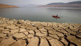 Η κλιματική αλλαγή θα επιδεινώσει την εξάντληση των φυσικών πόρων και τις συγκρούσεις